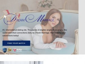 Dream Marriage Website Post Thumbnail