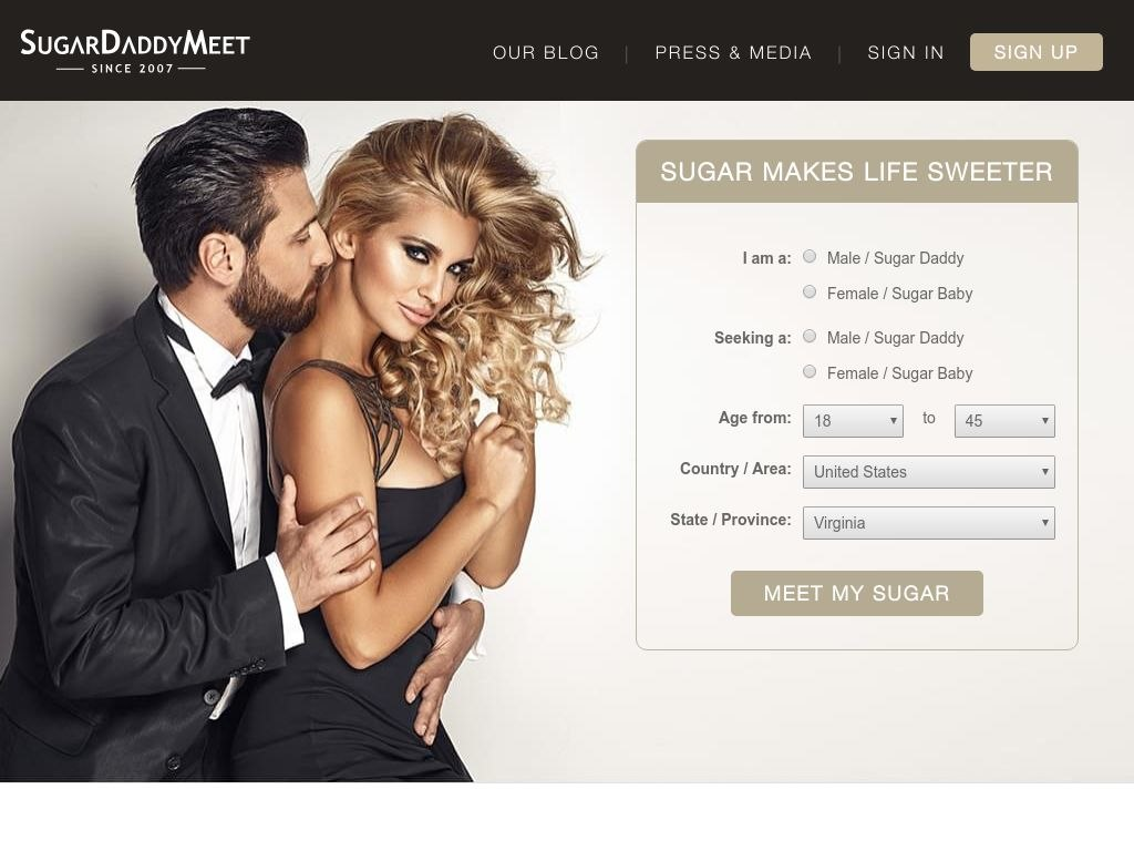 Sugardaddy Meet Website Post Thumbnail